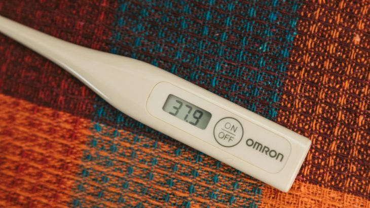 呼吸・体温を整える技術